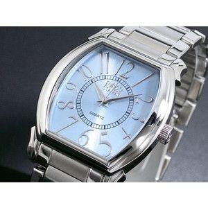 エンリココベリ 腕時計 トノー メンズ EC0896-13|rcmdse