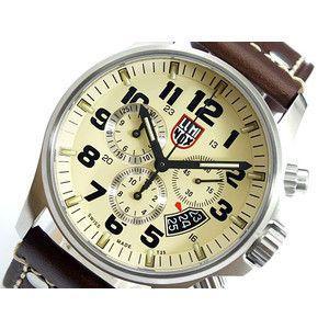 ルミノックス LUMINOX フィールドスポーツ クロノアラーム 腕時計 1847|rcmdse