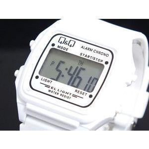 シチズン製 Q&Q 腕時計 カラーデジタル L116J005|rcmdse