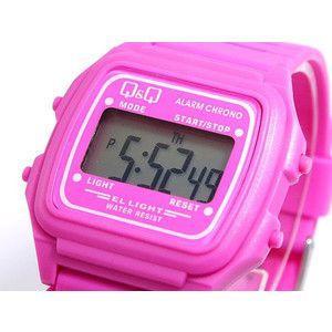 シチズン製 Q&Q 腕時計 カラーデジタル L116J006|rcmdse