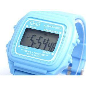 シチズン製 Q&Q 腕時計 カラーデジタル L116J007|rcmdse