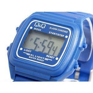 シチズン製 Q&Q 腕時計 カラーデジタル L116J008|rcmdse