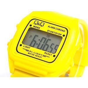 シチズン製 Q&Q 腕時計 カラーデジタル L116J012|rcmdse