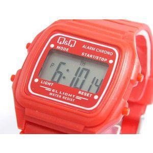 シチズン製 Q&Q 腕時計 カラーデジタル L116J013|rcmdse