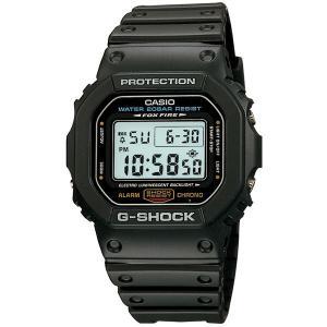 カシオ Gショック CASIO 腕時計 DW-5600E-1|rcmdse