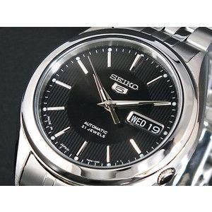 セイコー 5 SEIKO ファイブ 腕時計 日本製モデル SNKL23J1|rcmdse