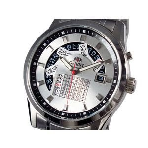 オリエント ORIENT 腕時計 自動巻き メンズ FFX01002WH|rcmdse
