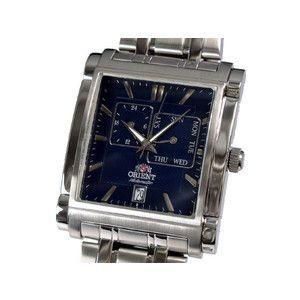 オリエント ORIENT 腕時計 マルチファンクション FETAC002D0|rcmdse