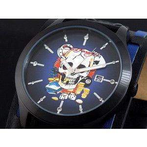 エドハーディー ED HARDY 腕時計 メンズ GL2-SK-0250|rcmdse