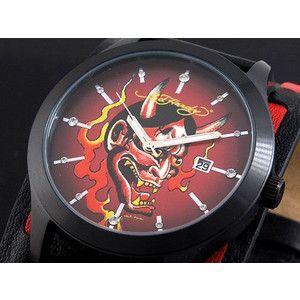 エドハーディー ED HARDY 腕時計 メンズ GL2-DV-0178|rcmdse