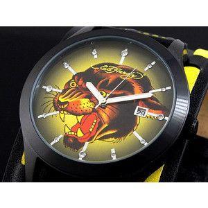 エドハーディー ED HARDY 腕時計 メンズ GL2-PT-0123|rcmdse
