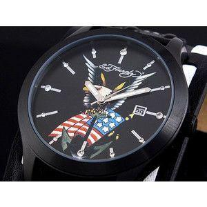 エドハーディー ED HARDY 腕時計 メンズ GL2-US-0063|rcmdse