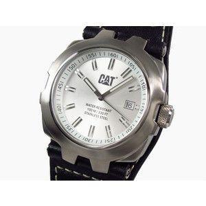 CAT キャタピラー 腕時計 メンズ 100m防水 YE14135222|rcmdse