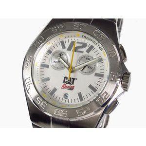 CAT キャタピラー 腕時計 メンズ クロノグラフ R414311233|rcmdse