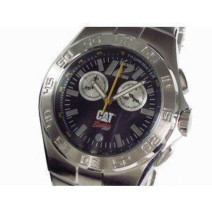 CAT キャタピラー 腕時計 メンズ クロノグラフ R414311133|rcmdse