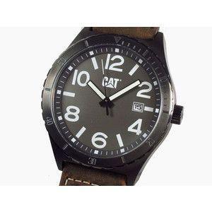 CAT キャタピラー 腕時計 メンズ 100m防水 NI25135535|rcmdse