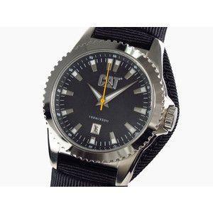 CAT キャタピラー 腕時計 メンズ 100m防水 YD14134121|rcmdse