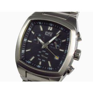 CAT キャタピラー 腕時計 メンズ クロノグラフ YC14311121|rcmdse