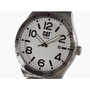 CAT キャタピラー 腕時計 メンズ 100m防水 NI2411232|rcmdse