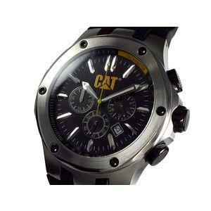 CAT キャタピラー 腕時計 メンズ クロノグラフ A114321124|rcmdse