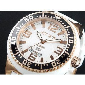 ジェットセット JETSET 腕時計 メンズ J5444R-161|rcmdse