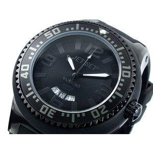 ジェットセット JETSET 腕時計 メンズ J5444B-267|rcmdse