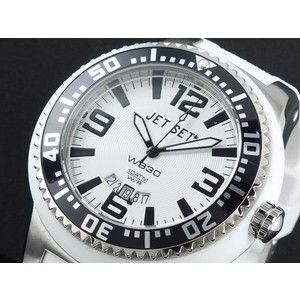 ジェットセット JETSET 腕時計 メンズ J54443-161|rcmdse