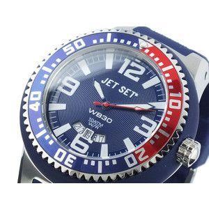 ジェットセット JETSET 腕時計 メンズ J54443-363|rcmdse