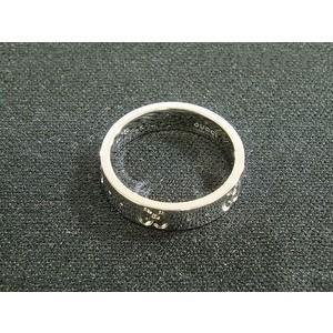 グッチ gucci アクセサリー 指輪 リング 073230-09850-07 7号|rcmdse