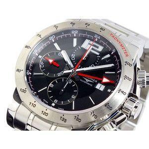 ロンジン LONGINES アドミラル 腕時計 L36704566|rcmdse