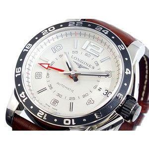ロンジン LONGINES アドミラル 腕時計 L36684763|rcmdse