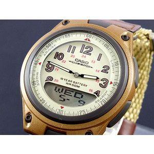 カシオ CASIO スタンダード 腕時計 AW-80V-5B|rcmdse
