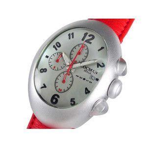 LOCMAN ロックマン 腕時計 NUOVO アルミニウム 0014 RS|rcmdse