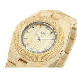 ウィーウッド WEWOOD 木製 腕時計 オデッセイ ベージュ rcmdse