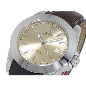 チュードル TUDOR プリンスデイト PRINCE DATE 腕時計 M79410P-0009|rcmdse