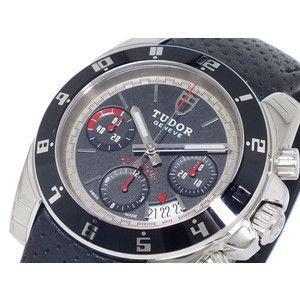 チュードル TUDOR グランツアー GRANTOUR 腕時計 20350N-BKBK|rcmdse