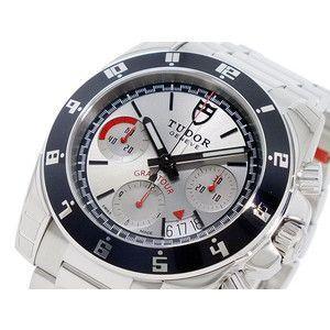 チュードル TUDOR グランツアー GRANTOUR 腕時計 20350N-GYGY|rcmdse