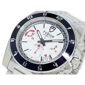 チュードル TUDOR グランツアー GRANTOUR 腕時計 20350N-WHWH|rcmdse