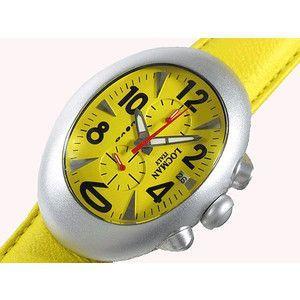 LOCMAN ロックマン 腕時計 NUOVO アルミニウム 0014 RR|rcmdse
