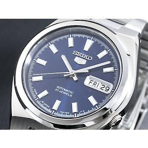 セイコー5 SEIKO ファイブ 腕時計 自動巻き メンズ SNKC51J1|rcmdse