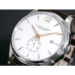 HAMILTON ハミルトン ジャズマスター スリム 腕時計 H38655515|rcmdse