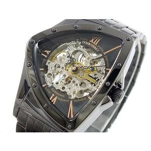 コグ COGU 腕時計 流通限定モデル 自動巻き フルスケルトン BNT-BRG|rcmdse