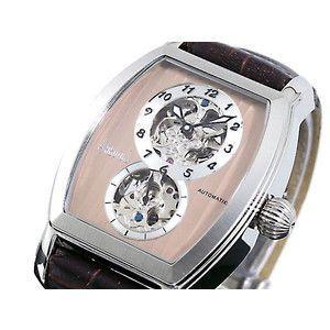 アルブータス ARUBUTUS 腕時計 自動巻き デュアルタイム AR201FF|rcmdse
