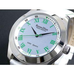 ロマンディーノ Roven Dino ソーラー 腕時計 メンズ RD3236-2|rcmdse