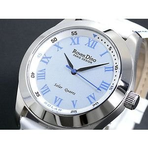 ロマンディーノ Roven Dino ソーラー 腕時計 メンズ RD3236-3|rcmdse