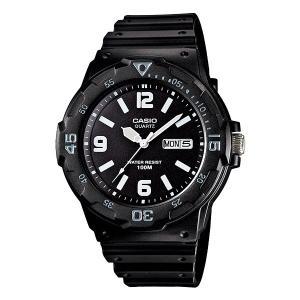 カシオ CASIO 海外モデル 腕時計 MRW200H-1B2|rcmdse