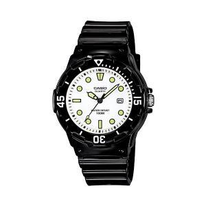 カシオ CASIO ダイバールック レディース 腕時計 LRW200H-7E1 ポイント10倍