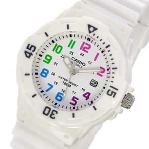 カシオ CASIO ダイバールック レディース 腕時計 LRW200H-7B ポイント10倍
