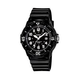 カシオ CASIO ダイバールック レディース 腕時計 LRW200H-1B ポイント10倍