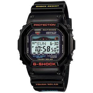 カシオ CASIO Gショック G-SHOCK Gライド 電波タフソーラー 腕時計 GWX-5600-1JF|rcmdse